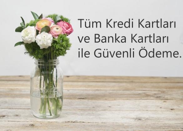 belek online çiçek