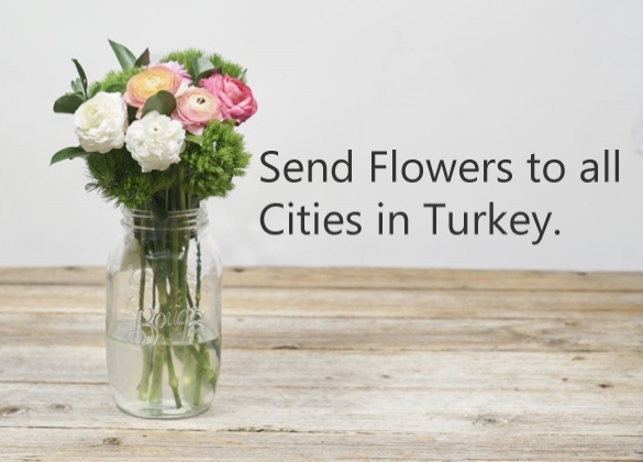 florist belek