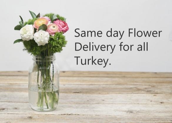 flowers belek