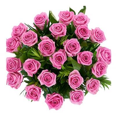 41 kırmızı gül buketi 33 pink roses bouquet